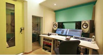 川崎レコーディングスタジオ