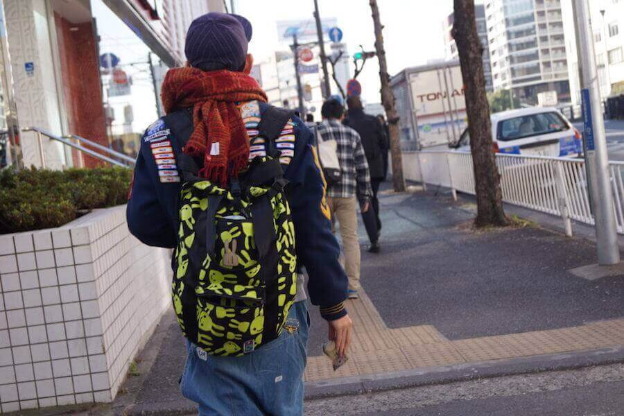 ¥5000を持つ翔太先生3