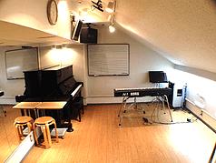 大阪校スタジオ